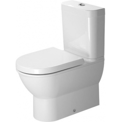 WC klozetas pastatomas Duravit Darling New