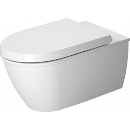 WC klozetas pakabinamas Duravit Darling New